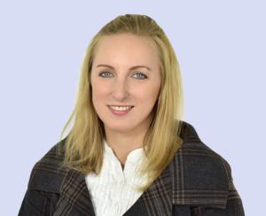SZ-Bildungsmarkt Karolina Sibe, MBA