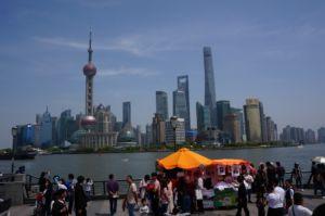 SZ-Bildungsmarkt Shanghai