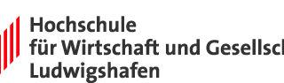 SZ Bildung - Hochschule für Wirtschaft und Gesellschaft Ludwigshafen - zfh - Logo FH Ludwigshafen 320x94