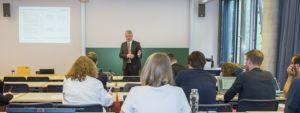 Innovationsmanagement Seminar zum MBA Potsdam