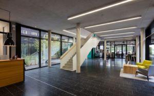 Campus TUM School of Management