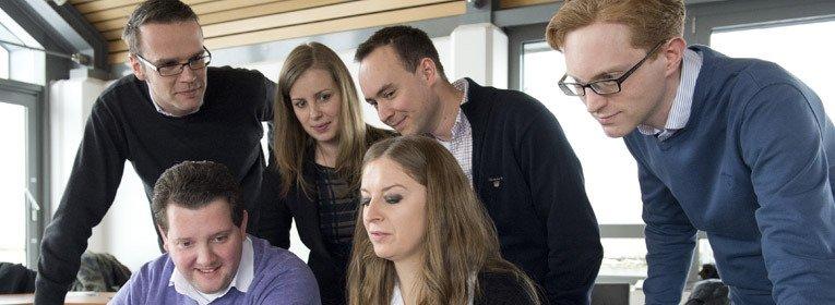 Universität Mainz EMBA Programm