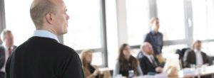Professor Universität Mainz EMBA Programm
