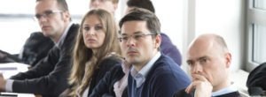 Seminar EMBA Programm Uni Mainz