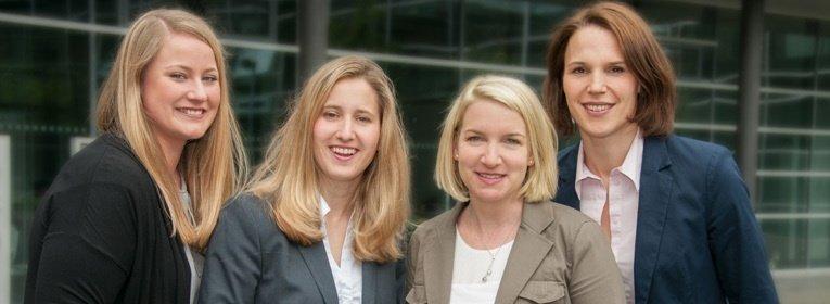 Team Rhein Ahr Campus Remagen