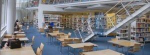 Hochschule München Bibliothek MBA Programm