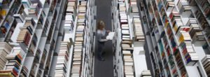 Bibliothek Johannes Gutenberg Uni Mainz EMBA-Programm