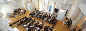ESCP MBA Programm Podiumsdiskussion