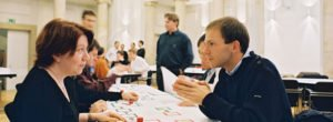 Seminar EMBA Executive MBA ESCP Europe