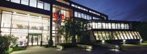 FOM Campus Essen MBA Programm