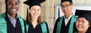 Hutwurf Absolventen MBA HWR Berlin
