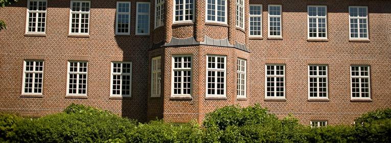 HMS Hamburg Media School Gebäude