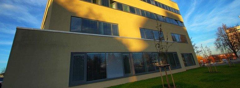 Hochschule Kempten MBA International Business & Leadership Campus