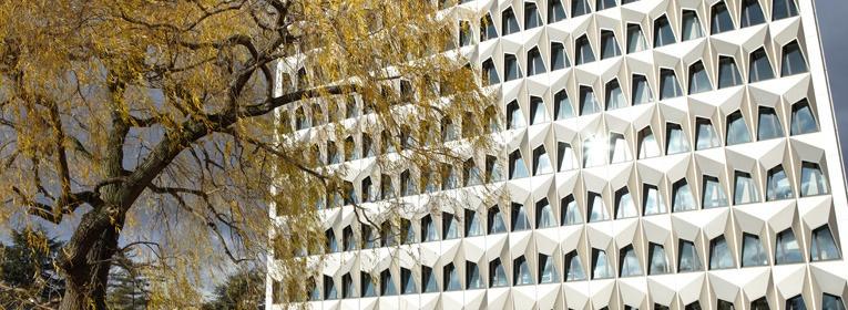 Hochschule Darmstadt Gebäude