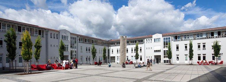 Campus Hochschule Landshut MBA Prozessmanagement und Ressourceneffizienz (PMR)
