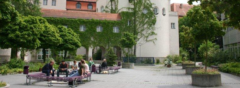 Pasing campus Hochschule München
