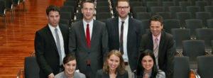 Absolventen hfwu MBA Programm