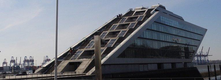 NORDAKADEMIE MBA Docklands Hamburg