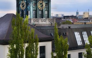 Executive MBA TU München