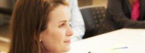 Studierende TU München Executive MBA Business IT
