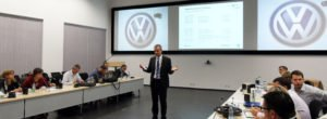 Professional MBA Automotive Industry Vorlesung VW CEO Reimold