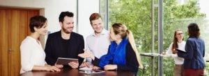 Uni Köln MBA Gruppenarbeit