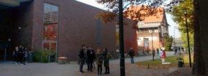 Studierende MBA Uni Potsdam