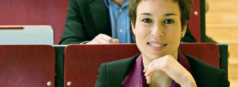 Seminar MBA Business Management WFA Nürnbert Studierende