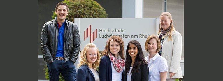 MBA ZFH Finance Ludwigshafen