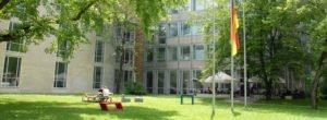 MBA München Hochschule München Karlstraße