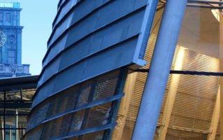 Audimax der TUM München EMBA Innovation & Business Creation