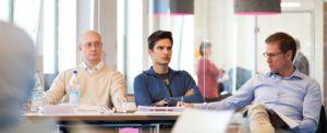students Henley Executive MBA