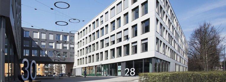 Campus EU Business School
