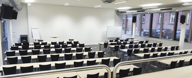 Hochschule fresenius münchen