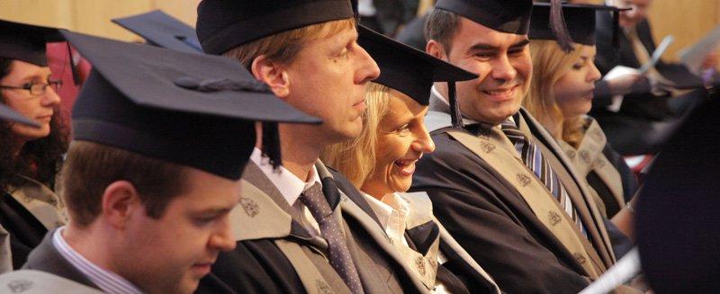 ECBM Graduates