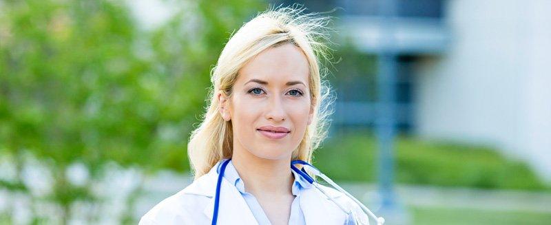 MBA HS Wismar Ärztin aussen