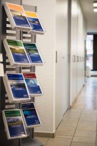 Uni Münster JurGrad Campus Infos