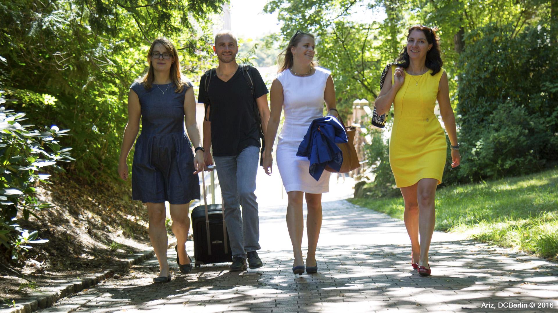 SZ-Bildungsmarkt MIKOMI Studentenanreise