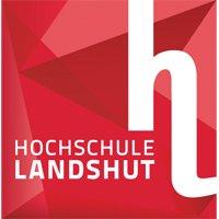 Hochschule Landshut Logo klein