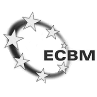 Logo European College of Business and Management ECBM