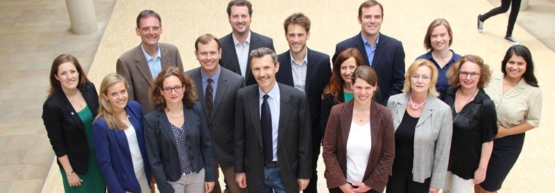 CSM Team TH Nürnberg