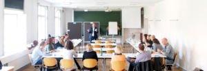 Seminar TH Nürnberg