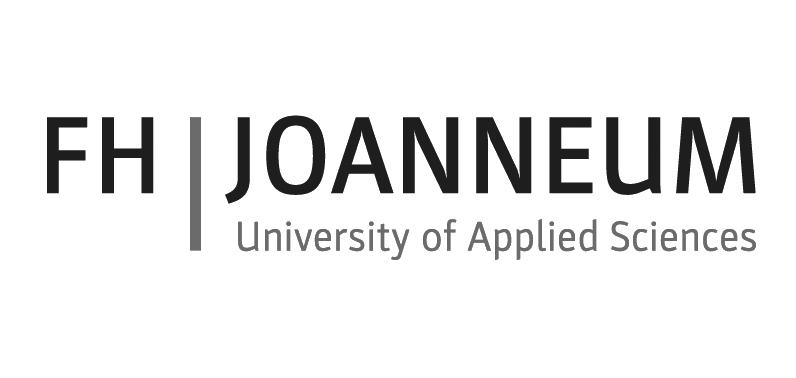 Logo FH Joanneum Bildung MBA