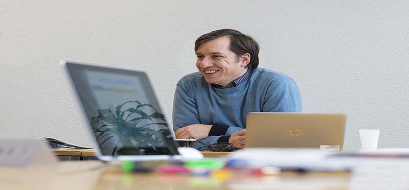 SBS Online MBA studies with fun