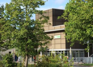 SZ-Bildungsmarkt, THM Friedberg