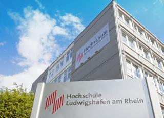 SZ-Bildungsmarkt, Hochschule Ludwigshafen