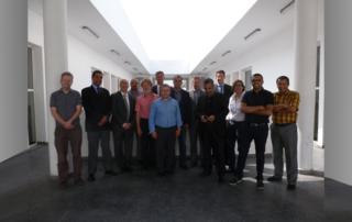 SZ-Bildungsmarkt; HS-Ludwigshafen, MBA-Team