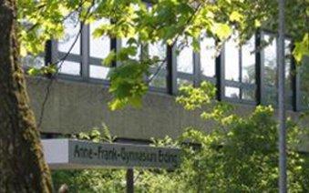 Anne-Frank-Gymnasium Erding, Teaser