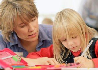 Reinhard-Wallbrecher-Grundschule, Unterricht