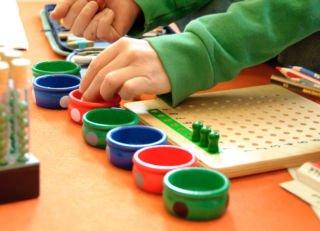 SZ Bildung - Montessori Inning Material 320x231